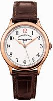 Replica Vacheron Constantin Chronometre Royal Mens Wristwatch 86122.000R-9286