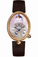 Replica Breguet Reine de Naples Ladies Wristwatch 8908BA.W2.864.D00D