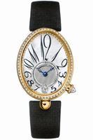 Replica Breguet Reine de Naples Ladies Wristwatch 8918BA.58.864