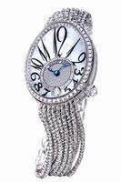 Replica Breguet Reine de Naples Ladies Wristwatch 8918BB.58.J39.D00D