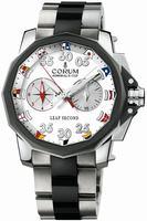 Replica Corum Leap Second 48 Mens Wristwatch 895.931.06-V791-AA92