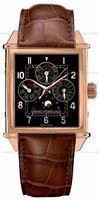 Replica Girard-Perregaux Vintage 1945 Perpetual Calendar Mens Wristwatch 90285.0.52.6156