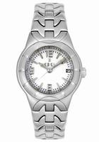 Replica Ebel Type E Ladies Wristwatch 9087C21/0716