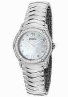 Replica Ebel Classic Wave Womens (Mini) Wristwatch 9090F29/971025