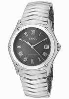Replica Ebel Classic Wave Mens Wristwatch 9120F41/33225