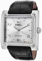 Replica Ebel 1911 Mens Wristwatch 9120I43/1653513