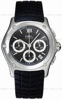 Replica Ebel Classic Wave Mens Wristwatch 9126F43-3335606