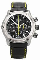 Replica Ebel 1911 BTR Chronograph Mens Wristwatch 9137L72.5335145YS
