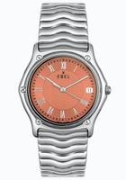 Replica Ebel Sport Classic Mens Wristwatch 9187142/17540P