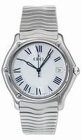 Replica Ebel Classic Wave Mens Wristwatch 9187151.26125