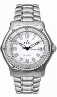 Replica Ebel Discovery Mens Wristwatch 9187341.0665P