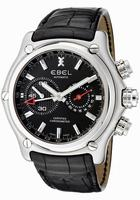 Replica Ebel 1911 BTR (Back To Roots) Mens Wristwatch 9240L70/5335145