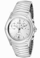 Replica Ebel Classic Wave Mens Wristwatch 9251F41/6325