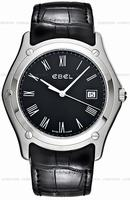 Replica Ebel Classic Automatic XL Mens Wristwatch 9255F51-5235136