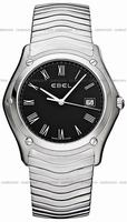 Replica Ebel Classic Automatic XL Mens Wristwatch 9255F51.5225