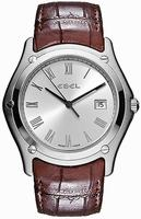 Replica Ebel Classic Automatic XL Mens Wristwatch 9255F51.6235134