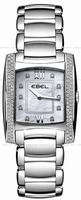 Replica Ebel Brasilia Ladies Wristwatch 9256M38-9830500