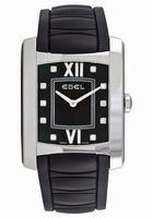 Replica Ebel Brasilia Womens Wristwatch 9256M43-158BC35