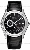 Replica Ebel Classic Automatic XL Mens Wristwatch 9303F61.5335145