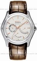 Replica Ebel Classic Automatic XL Mens Wristwatch 9303F61.5633516