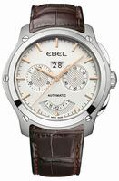 Replica Ebel Classic Hexagon Chronograph Mens Wristwatch 9305F71-6335165