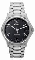 Replica Ebel 1911 Automatic Mens Wristwatch 9330240.15665P