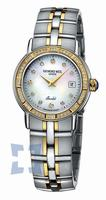 Replica Raymond Weil Parsifal Ladies Wristwatch 9440-STS-97081