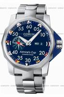 Replica Corum Admirals Cup Competition 48 Mens Wristwatch 947.933.04.V700.AB12