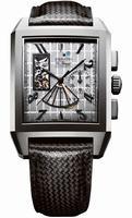 Replica Zenith Grande Port-Royal Open El Primero Concept Mens Wristwatch 95.0550.4021.77.C550