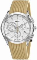 Replica Ebel Classic Sport Chronograph Mens Wristwatch 9503Q51.1633565