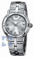 Replica Raymond Weil Parsifal Mens Wristwatch 9541-ST-00658
