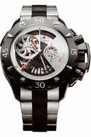 Replica Zenith Defy Xtreme Open El Primero Mens Wristwatch 96.0525.4021.21.M525