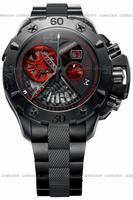 Replica Zenith Defy Xtreme Open El Primero Mens Wristwatch 96.0527.4039-21.M529