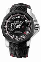 Replica Corum Admirals Cup Seafender 44 Chrono Centro Mens Wristwatch 961.101.04-F231-AN14