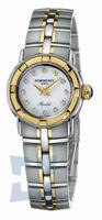 Replica Raymond Weil Parsifal Ladies Wristwatch 9640.STG97081