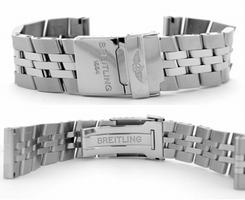 Replica Breitling Bracelet - Speed Satin Watch Bands  972A