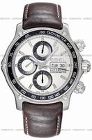 Replica Ebel 1911 Discovery Chronograph Mens Wristwatch 9750L62.63B35P11
