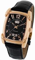 Replica Stuhrling Madison Avenue Campaign Mens Wristwatch 98.33451