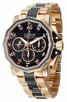 Replica Corum Admirals Cup Challenge 44 Mens Wristwatch 986-691-13-V761-AN32