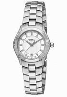 Replica Ebel Classic Sport Womens Wristwatch 9953Q21-163450