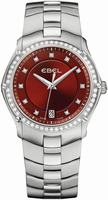 Replica Ebel Classic Sport Ladies Wristwatch 9954Q34.79450
