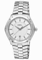 Replica Ebel Classic Sport Mens Wristwatch 9955Q41-163450