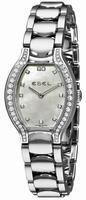 Replica Ebel Beluga Tonneau Lady Ladies Wristwatch 9956P28.991050