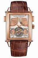 Replica Girard-Perregaux Haute Horlogerie Tourbillon Magistral Mens Wristwatch 99710.0.52.1111