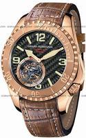 Replica Girard-Perregaux Sea Hawk Tourbillon Mens Wristwatch 99945-52-651-BDEA