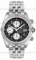 Replica Breitling Chronomat Evolution Mens Wristwatch A1335611.B722-372A