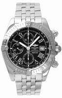 Replica Breitling Chronomat Evolution Mens Wristwatch A1335611.B898-357A