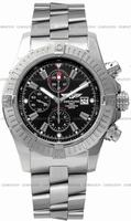 Replica Breitling Super Avenger Mens Wristwatch A1337011.B907-PRO2