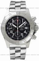Replica Breitling Avenger Skyland Mens Wristwatch A1338012-B861-132A