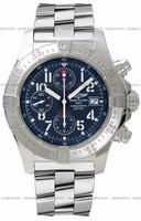 Replica Breitling Avenger Skyland Mens Wristwatch A1338012-C732-132A